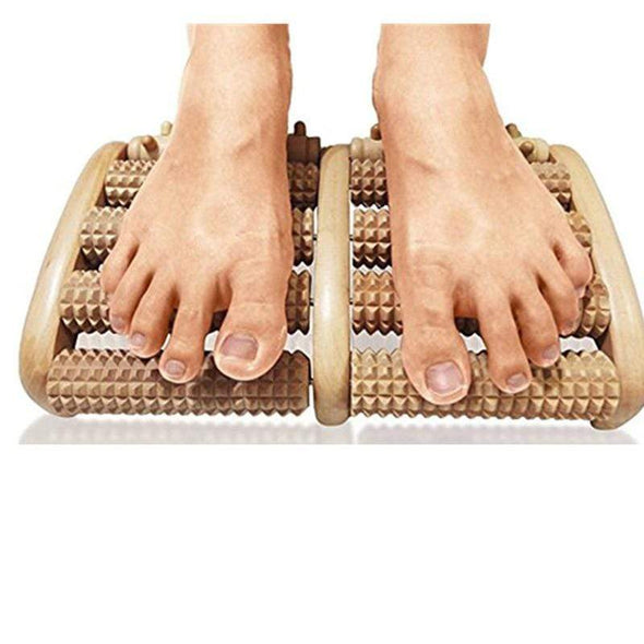 Reflexology Foot Massager Roller