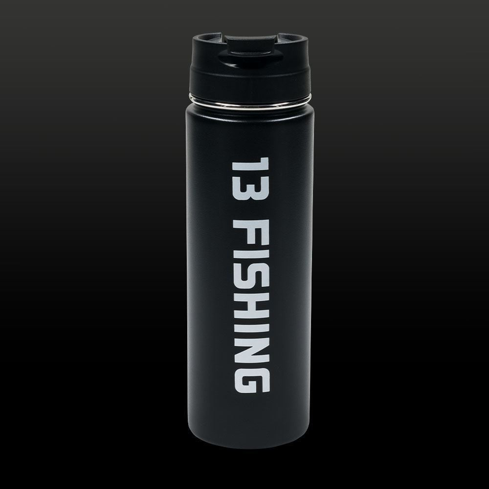 13 Fishing Double Wall Stainless Steel Bottle - Direct Fishing Sales