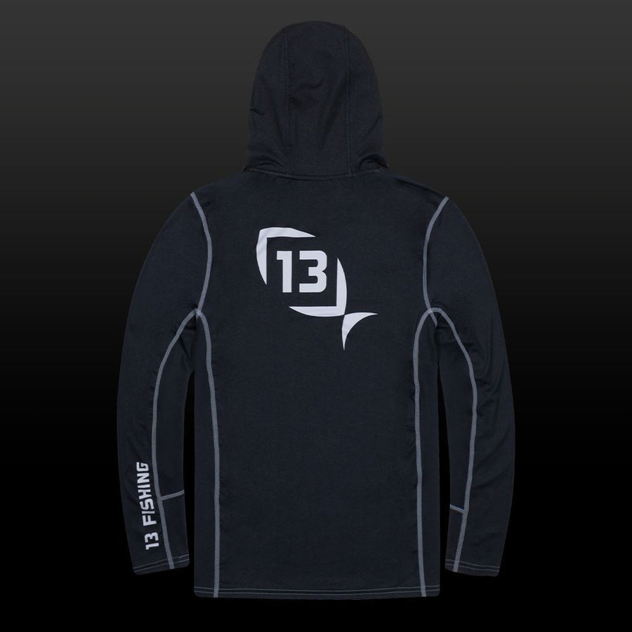 13 Fishing Elite Performance Hoodie - Direct Fishing Sales