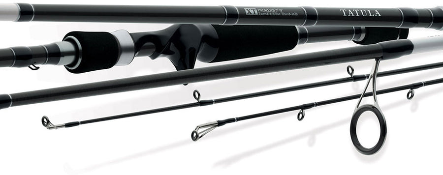 Daiwa Tatula-XT Bass Crankbait Casting Rod - Direct Fishing Sales