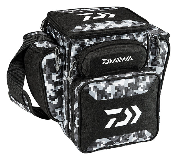 Daiwa Tactical Tackle Box - Direct Fishing Sales