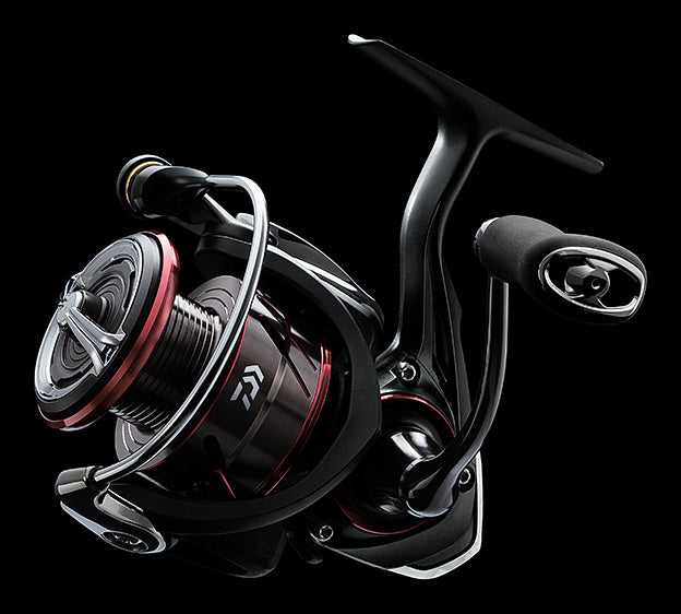 Daiwa Ballistic LT Spinning Reel - Direct Fishing Sales