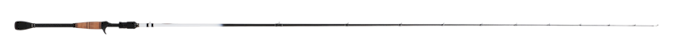 Duckett Black Ice Series Cranking Casting Rods - Direct Fishing Sales