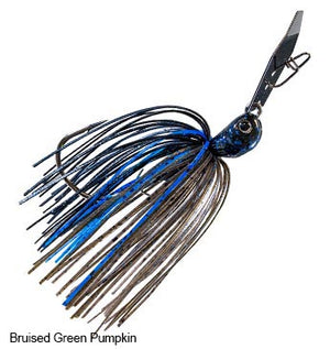 Z-Man Chatterbait JackHammer - Direct Fishing Sales