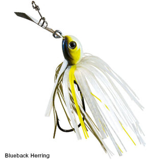 Z-Man Project Z Chatterbait Weedless - Direct Fishing Sales