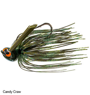 Z-Man CrossEyez  Flipping Jig - Direct Fishing Sales