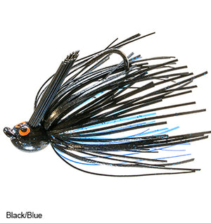 Z-Man CrossEyez Power Finesse Jig - Direct Fishing Sales