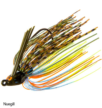 Z-Man CrossEyez Snakehead Swim Jig - Direct Fishing Sales