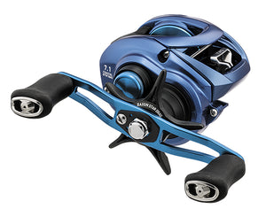 Daiwa Coastal SV TWS 150 Baitcasting Reel - Direct Fishing Sales