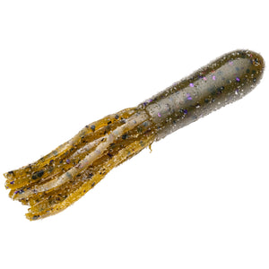 "Strike King Fat Coffee Tube 2.75"" - Direct Fishing Sales"
