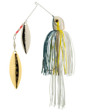 Strike King Bottom Dweller Spinnerbait - Direct Fishing Sales