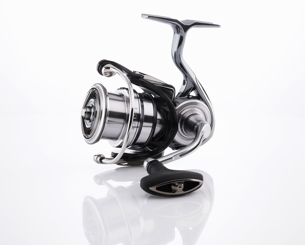 Daiwa Exist Spinning Reel - Direct Fishing Sales