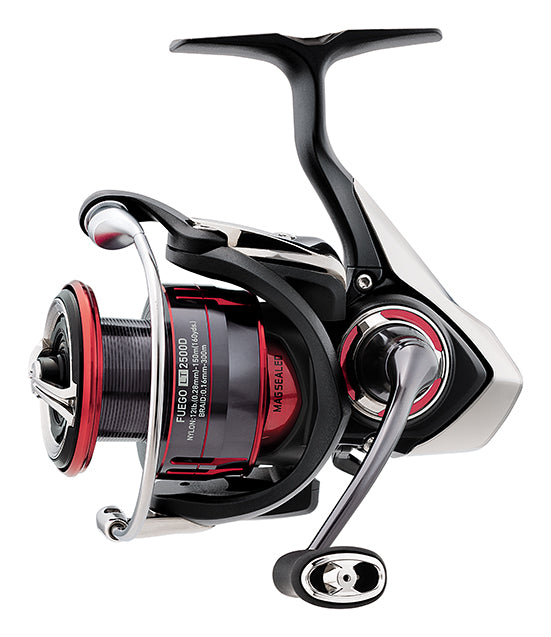 Daiwa Fuego LT Spinning Reel - Direct Fishing Sales