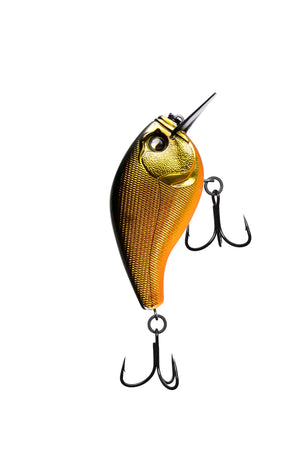 13 Fishing Scamp Squarebill Crankbait - Direct Fishing Sales