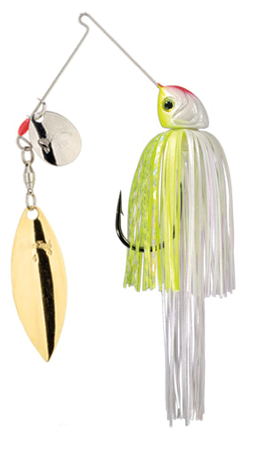 Strike King Hack Attack Heavy Cover Spinnerbait - Direct Fishing Sales