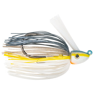 Strike King Hack Attack Heavy Cover Swim Jig - Direct Fishing Sales