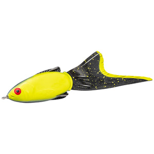 Strike King Hack Attack Pad Perch Topwater - Direct Fishing Sales