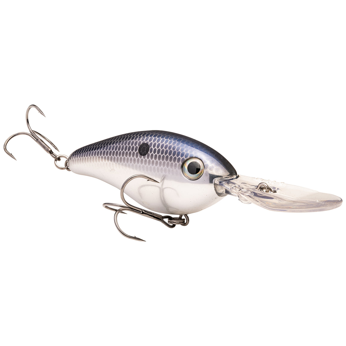 Strike King Pro Model 6XD Crankbait - Direct Fishing Sales
