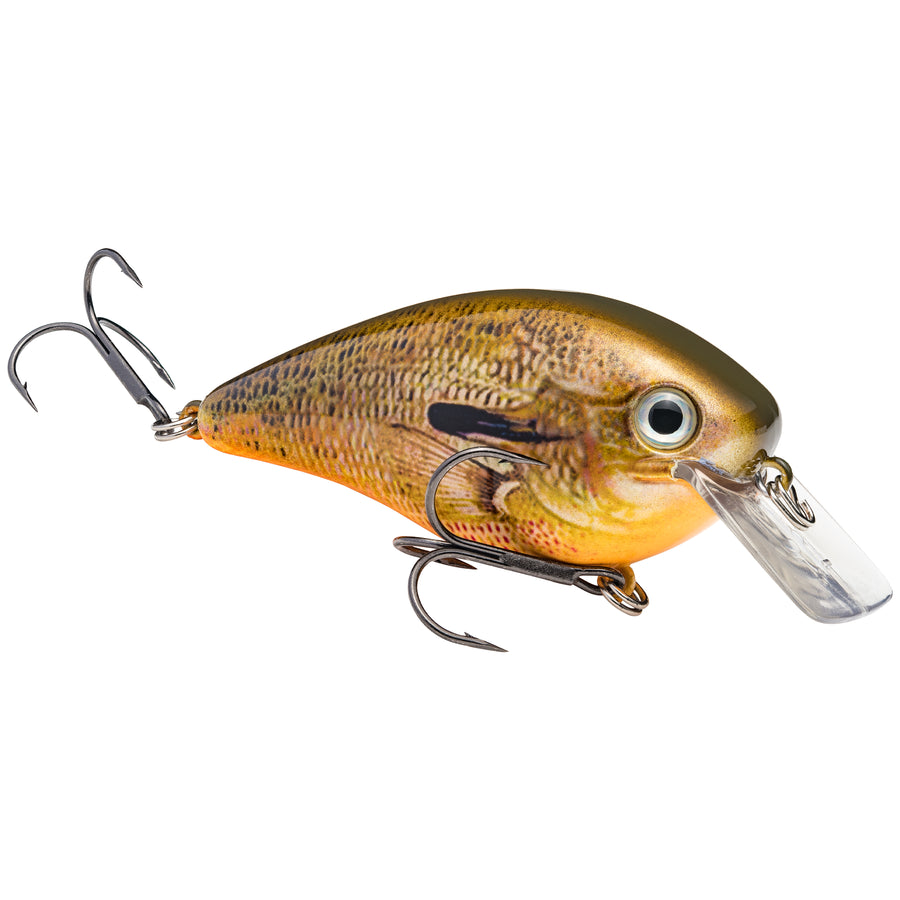 Strike King KVD Magnum 4.0 & 8.0 Squarebill Crankbait - Direct Fishing Sales