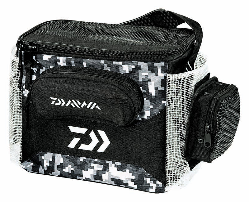Daiwa D-VEC Jig Tote Combo - Direct Fishing Sales