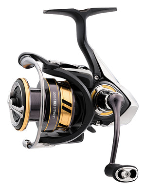 Daiwa Legalis LT Spinning Reel - Direct Fishing Sales