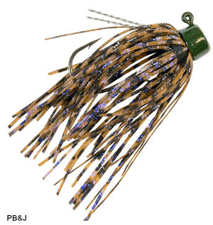 Z-Man Shroomz Micro Finesse Jig - Direct Fishing Sales