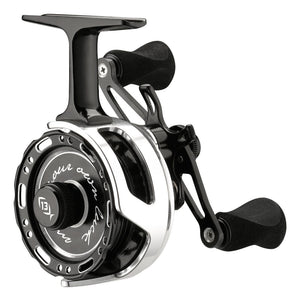 13 Fishing Black Betty 6061 Ice Reel - Direct Fishing Sales
