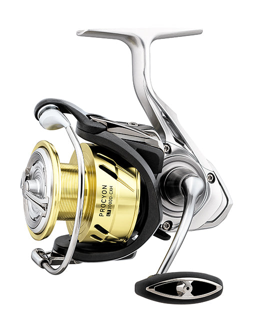 Daiwa Procyon LT Spinning Reel - Direct Fishing Sales