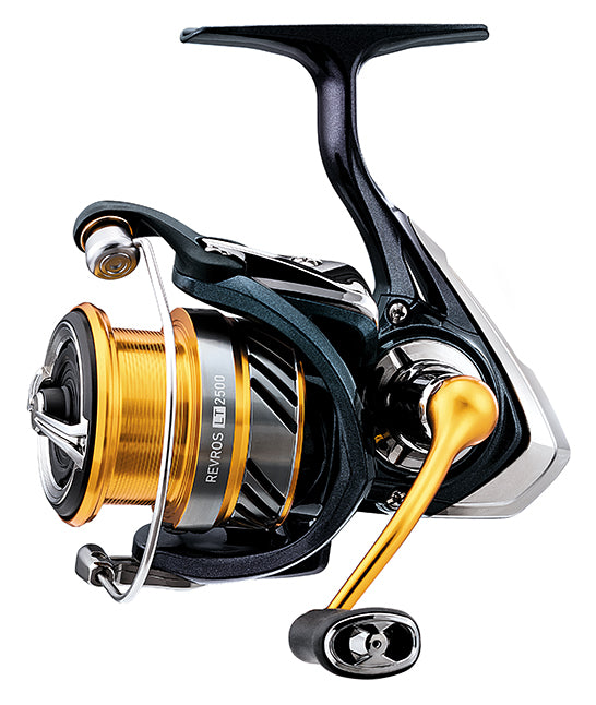 Daiwa Revros LT Spinning Reel - Direct Fishing Sales