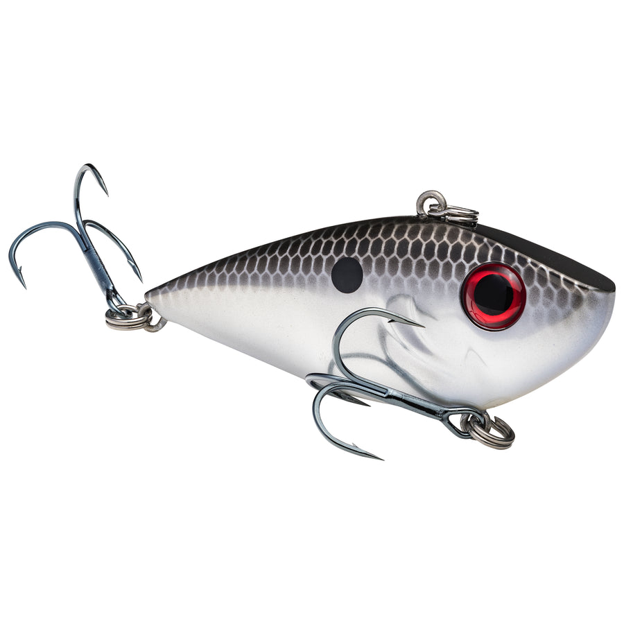 Strike King Red Eye Shad Lipless Crankbait 1/4oz. - Direct Fishing Sales