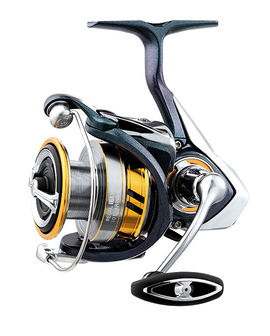 Daiwa Regal LT Spinning Reel - Direct Fishing Sales