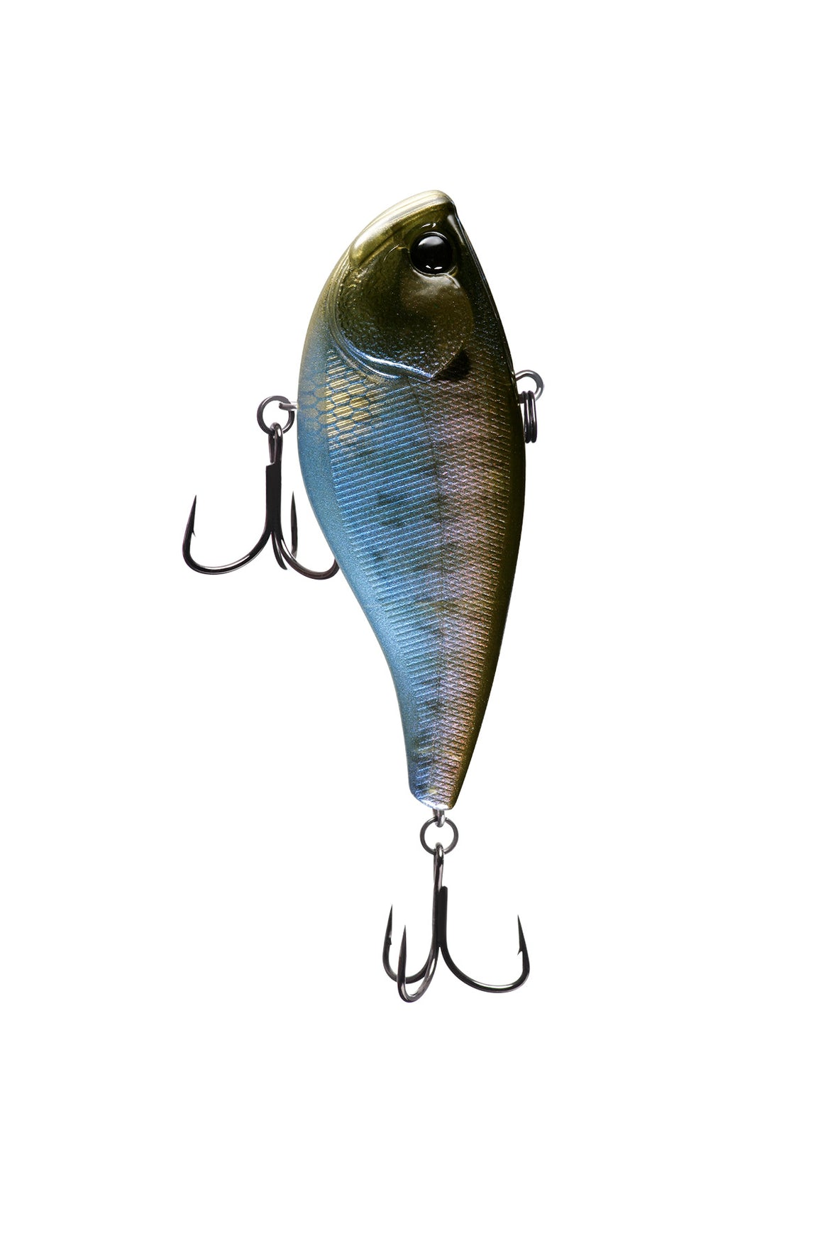 13 Fishing Magic Man Lipless Crankbait - Multi Pitch - Direct Fishing Sales