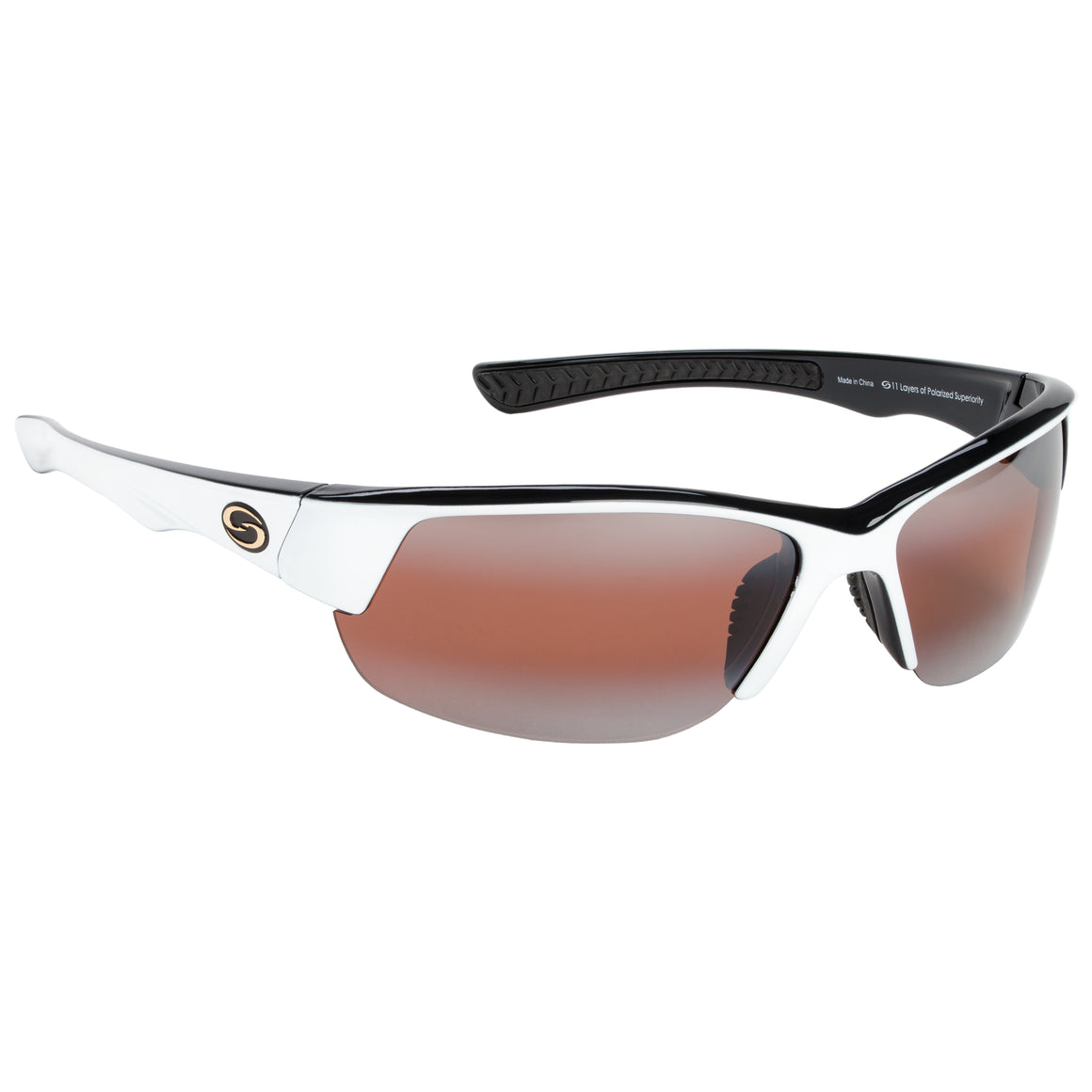 Strike King S11 Optics Gulf Sunglasses - Direct Fishing Sales