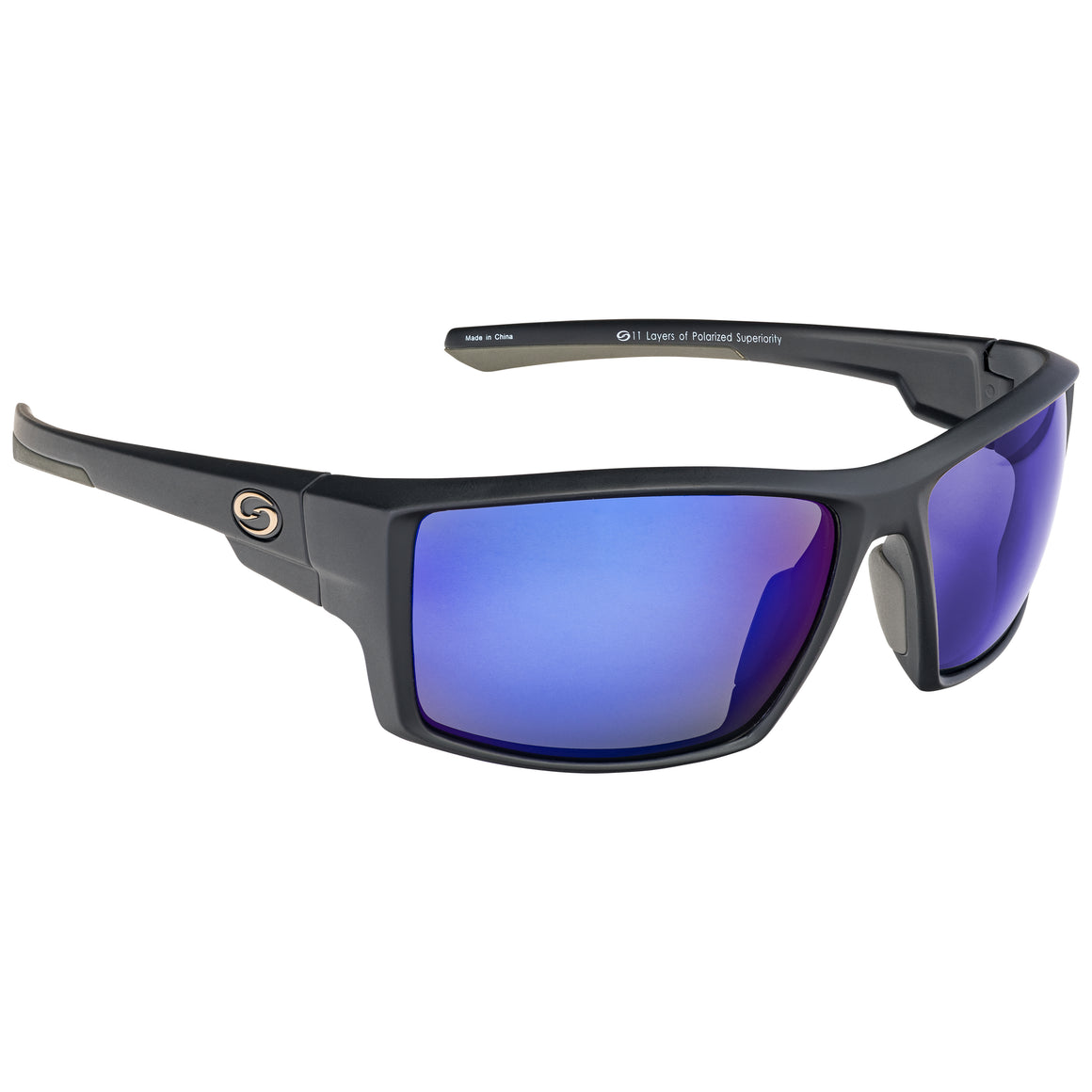 Strike King S11 Optics Pickwick Sunglasses - Direct Fishing Sales