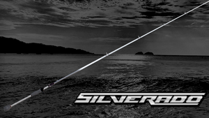 Duckett Silverado Series Cranking Casting Rods - Direct Fishing Sales