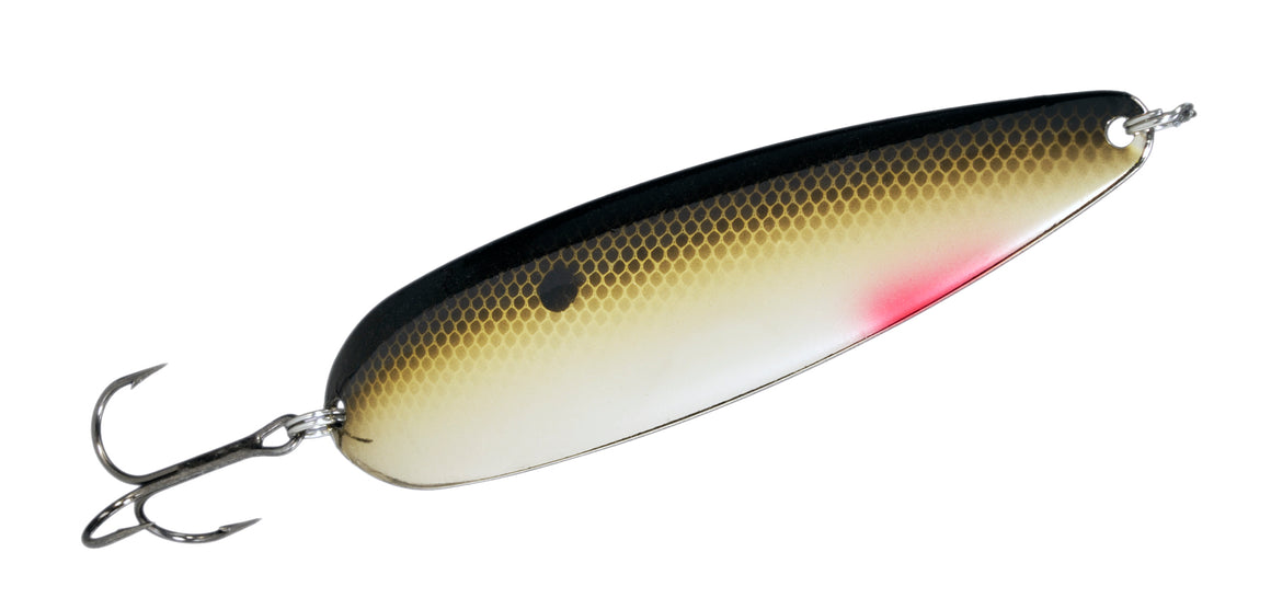 Strike King Sexy Spoon - Direct Fishing Sales