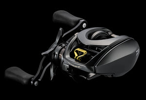 Daiwa Steez CT SV Baitcasting Reel - Direct Fishing Sales