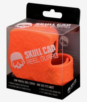 13 Fishing Skull Cap Casting Reel Cover - Direct Fishing Sales