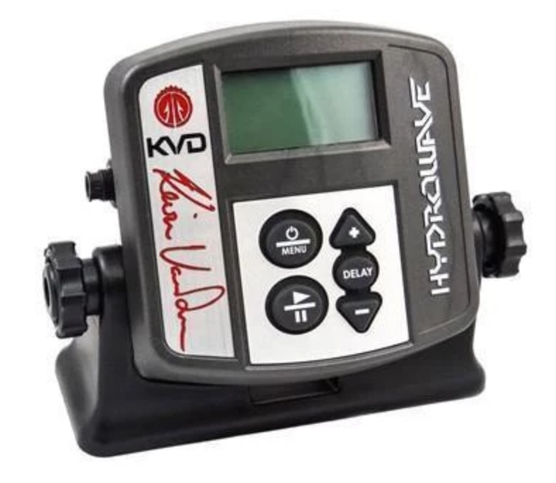 T-H Marine KVD Hydrowave System Package - Direct Fishing Sales