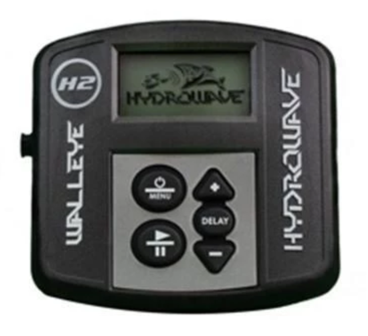 T-H Marine Hydrowave H2 Walleye Edition - Direct Fishing Sales