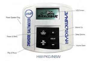 T-H Marine Hydrowave H2 Inshore - Direct Fishing Sales