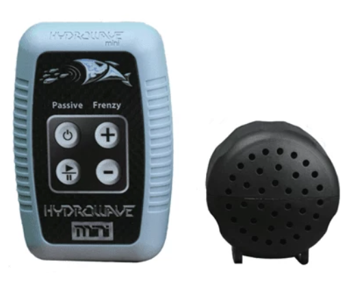 T-H Marine Hydrowave Ice Mini - Direct Fishing Sales