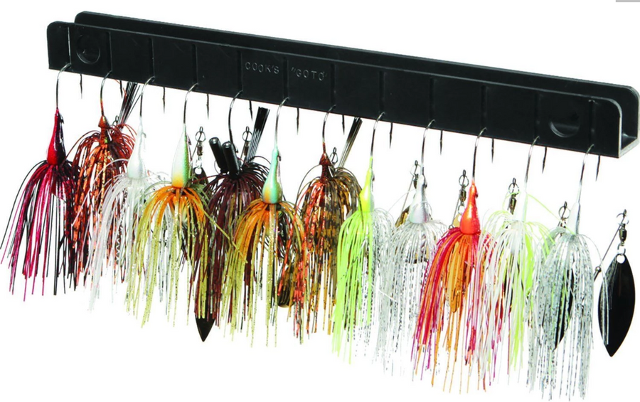 T-H Marine Cooks Go-To Tackle System - Direct Fishing Sales