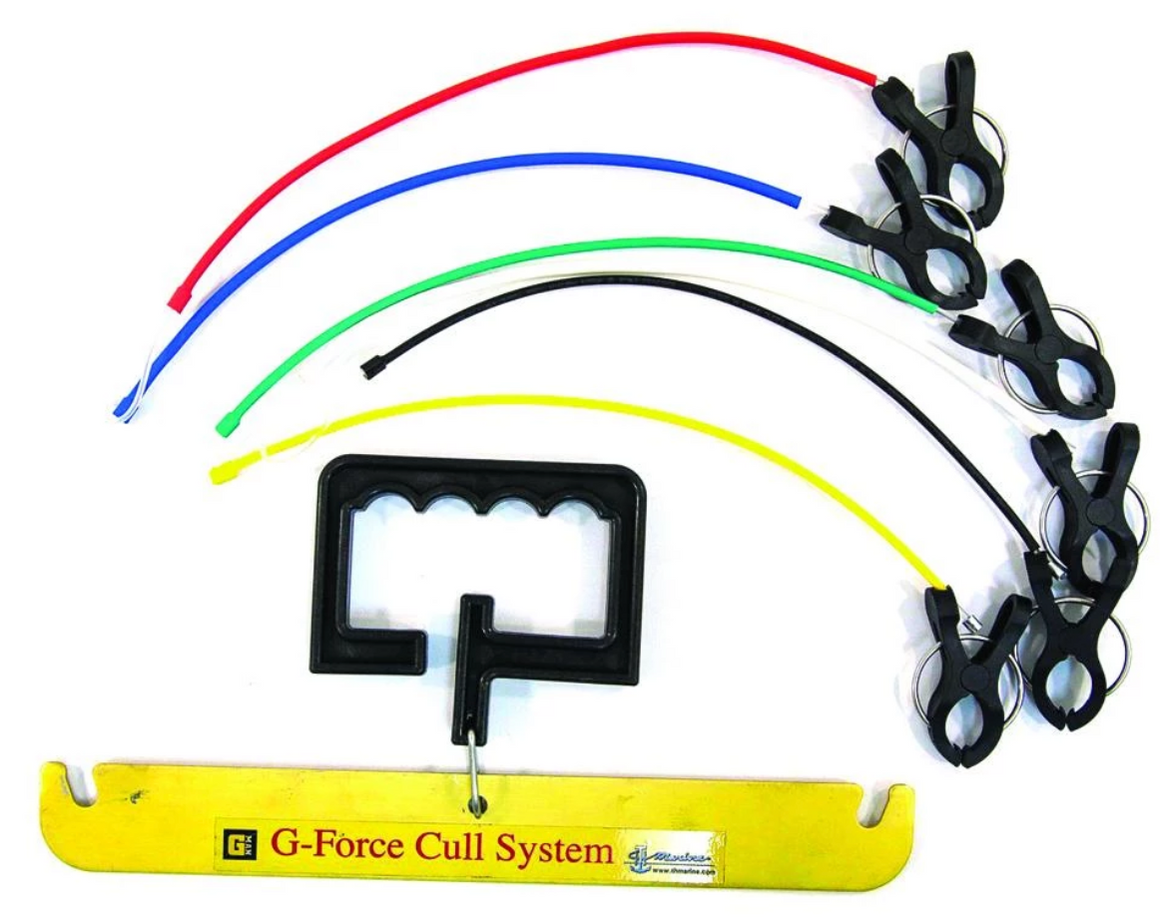 T-H Marine G-Force Conservation Cull System Gen 2 - Direct Fishing Sales