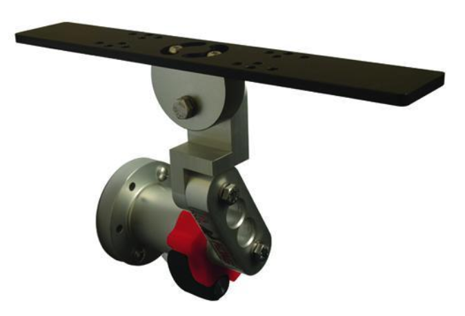 T-H Marine KVD KONG Extreme Electronics Mount - Direct Fishing Sales
