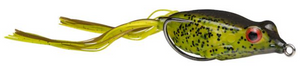 Strike King KVD Sexy Frog Topwater - Direct Fishing Sales