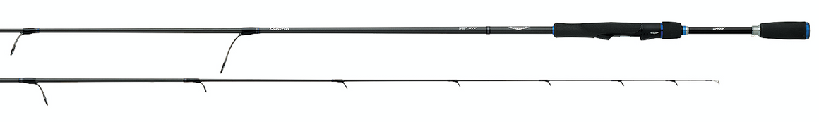 Daiwa Steez AGS Bass Finesse Spinning Rods - Direct Fishing Sales