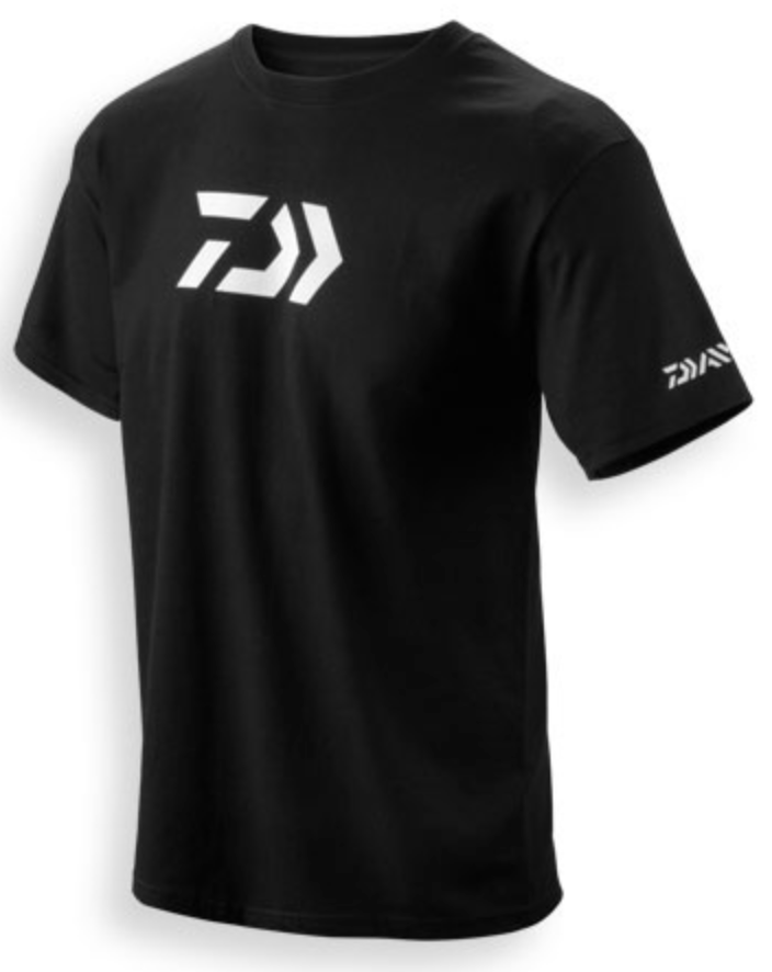 Daiwa Vector T-Shirts - Direct Fishing Sales