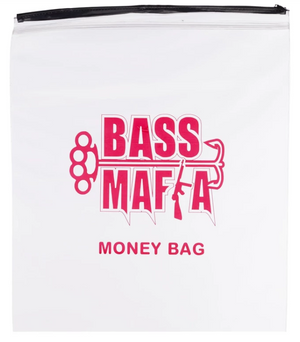 Bass Mafia Money Bag 1526 - Direct Fishing Sales
