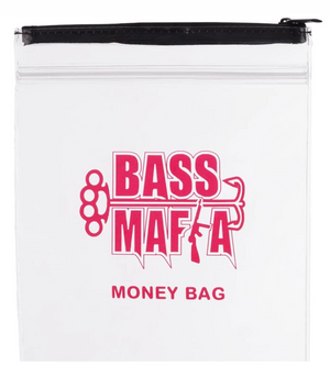 Bass Mafia Money Bag 78 - Direct Fishing Sales